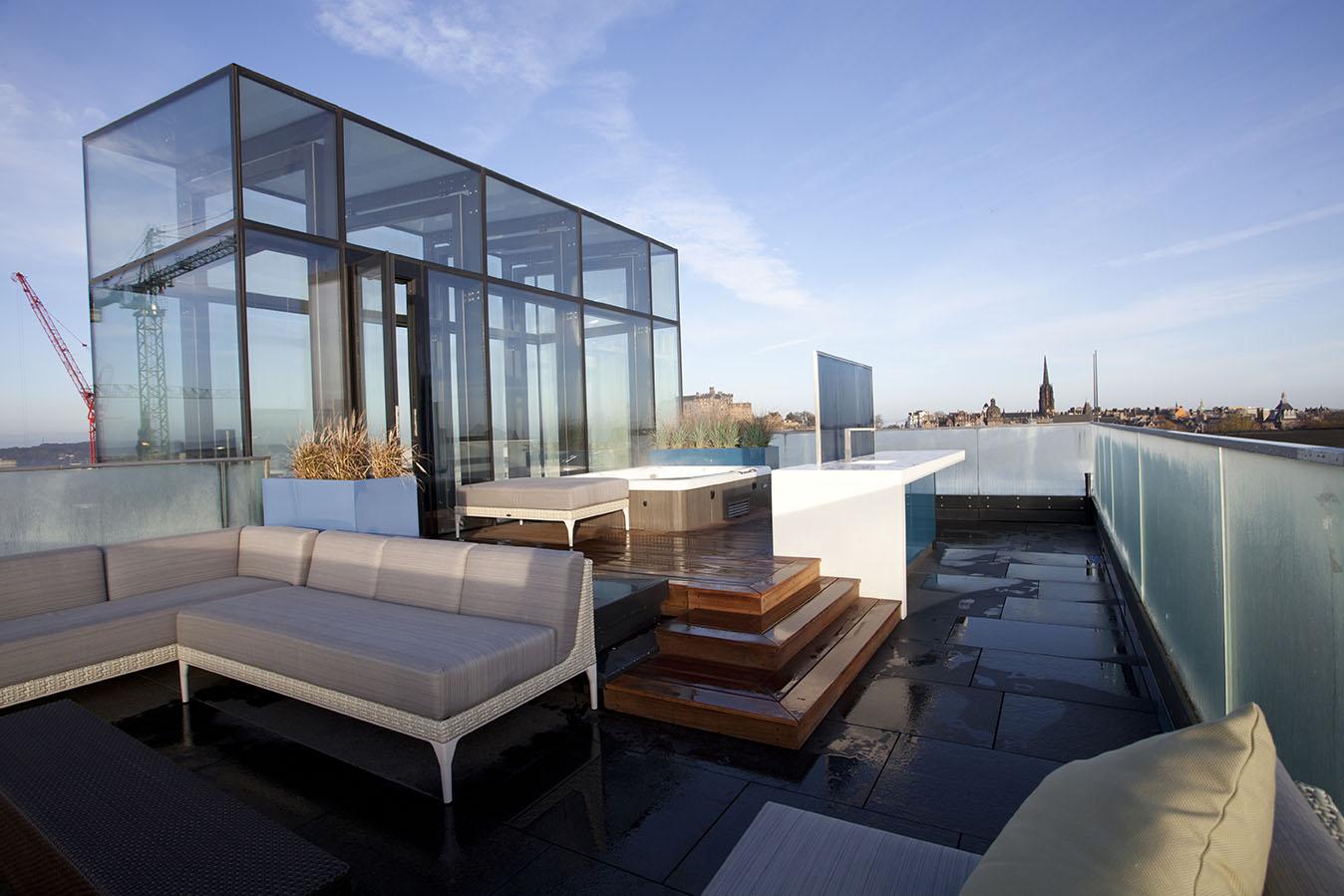 Quartermile Penthouse